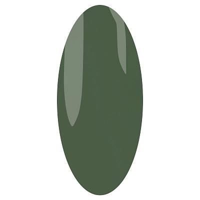 Купить IRISK PROFESSIONAL 246 гель-лак для ногтей, земля / Zodiak 10 г, Зеленые