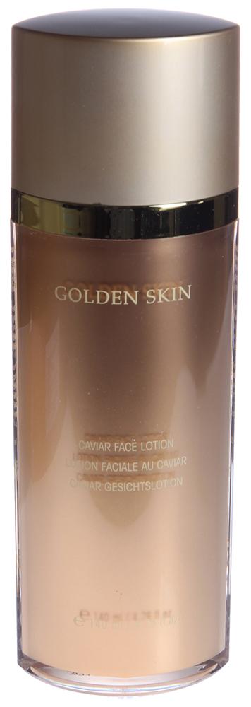 "ETRE BELLE Тоник для лица ""Золото + Икра"" / Golden Skin 140мл"