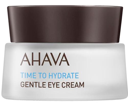 AHAVA Крем нежный для глаз / Time To Hydrate 15 мл -  Кремы