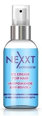 "NEXXT professional Флюид сливочный ""Мороженое для волос"" / ICE CREAM FOR HAIR 50мл от Галерея Косметики"