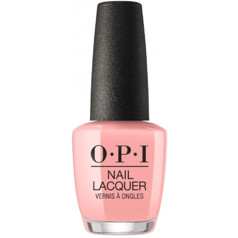 OPI Лак для ногтей / Hopelessly Devoted to OPI Nail Lacquer 15 мл opi infinite shine nail lacquer no stopping me now 15 мл