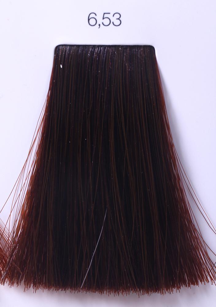 LOREAL PROFESSIONNEL 6.53 краска для волос / ИНОА ODS2 60 г