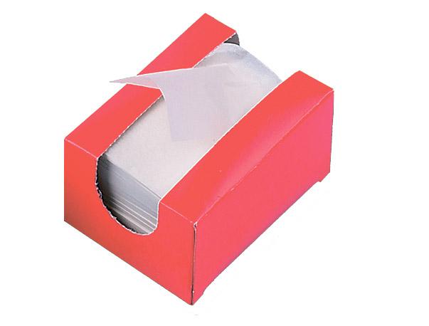 SIBEL Бумага для химии 74*50 мм 1000 листов