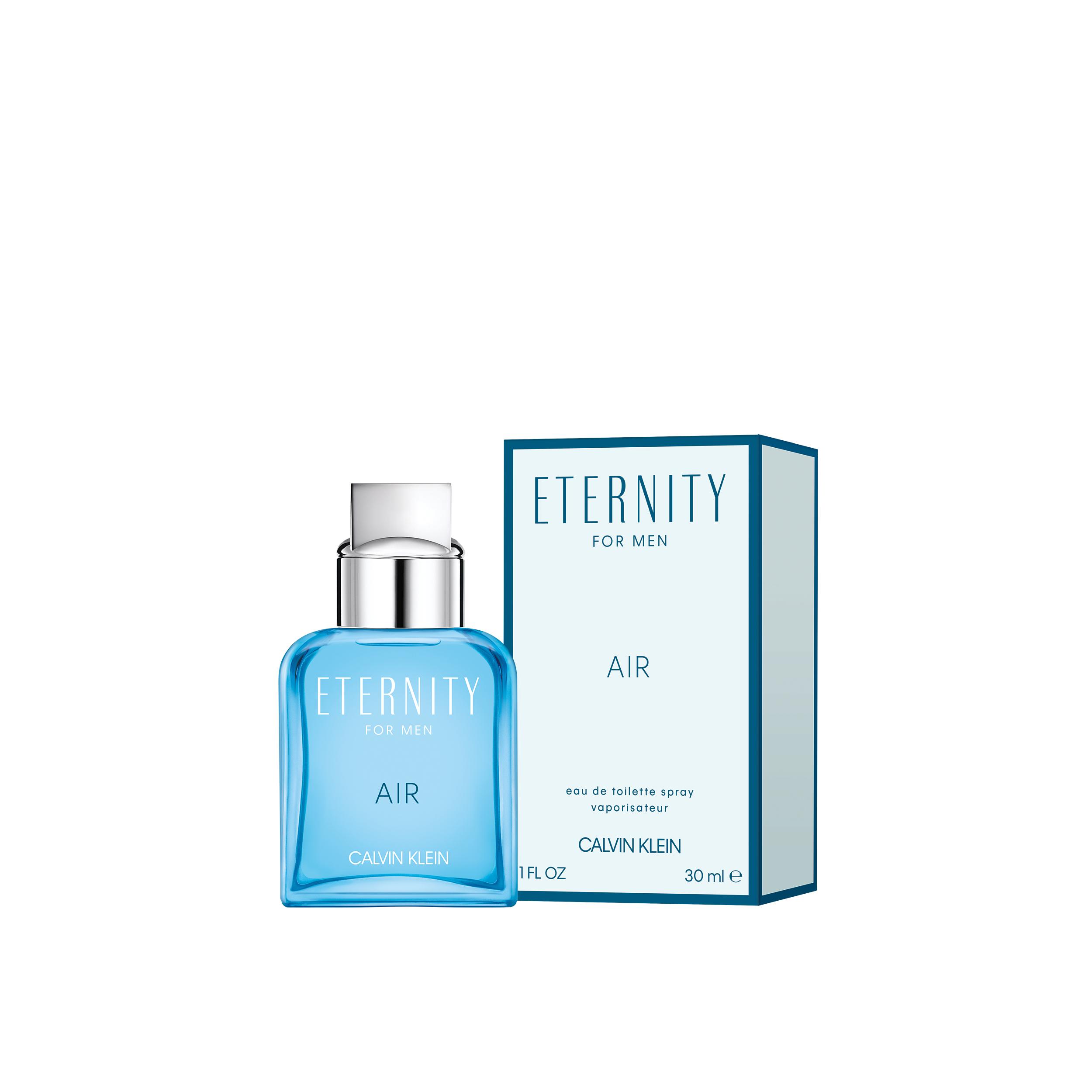 CALVIN KLEIN Вода туалетная мужская Calvin Klein Eternity 30 мл