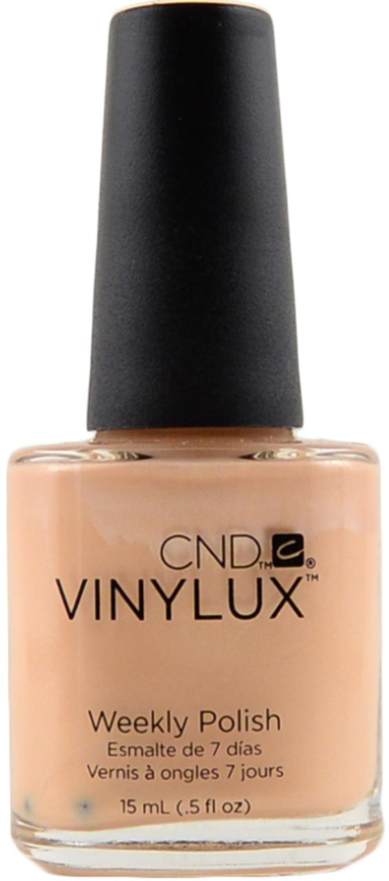 CND 180 лак недельный для ногтей Dandelion / VINYLUX 15мл cnd 237 лак недельный для ногтей pink leggins vinylux new wave collection 15мл
