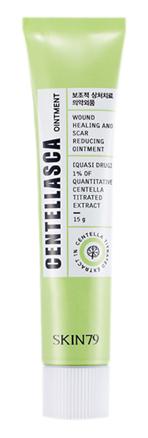 SKIN79 Бальзам точечный с экстрактом центеллы / Centellasca Ointment 15 г от Галерея Косметики