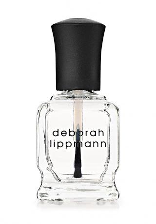 DEBORAH LIPPMANN Средство укрепляющее для ногтей / Hard Rock Hydrating Hardener