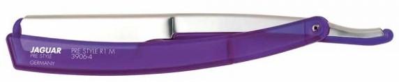 JAGUAR Бритва R1M Viola филировочная пластиковая, лиловая
