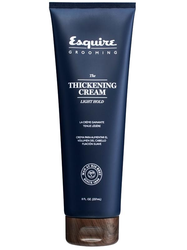 Chi крем уплотняющий, легкая степень фиксации / esquire grooming 237 мл