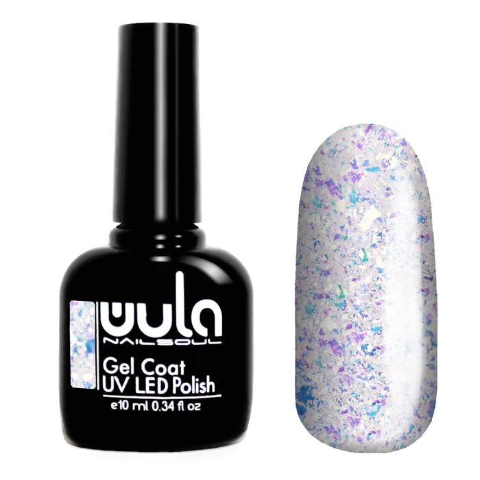 Купить WULA NAILSOUL 439 гель-лаковое покрытие, опаловое / Wula nailsoul gel coat, Opal 10 мл