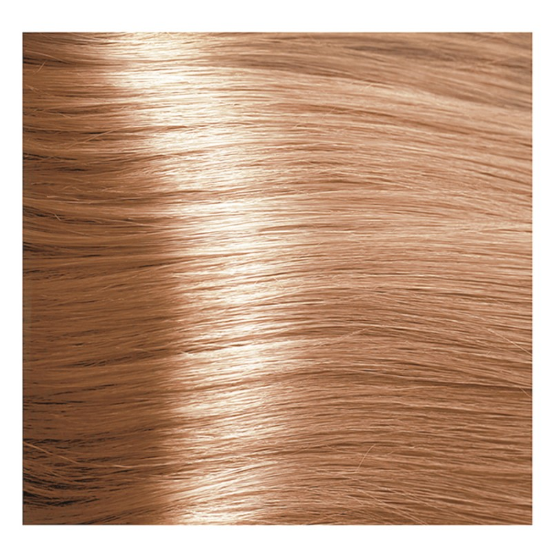 KAPOUS 9.4 крем-краска для волос / Hyaluronic acid 100мл