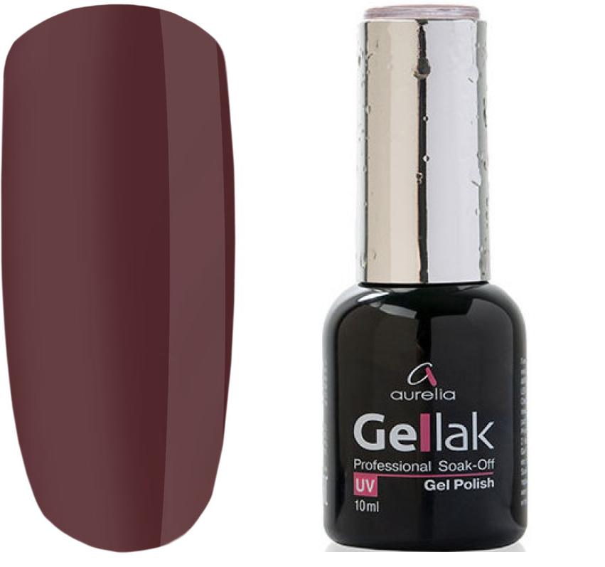 AURELIA 8 гель-лак для ногтей / GELLAK 10 мл