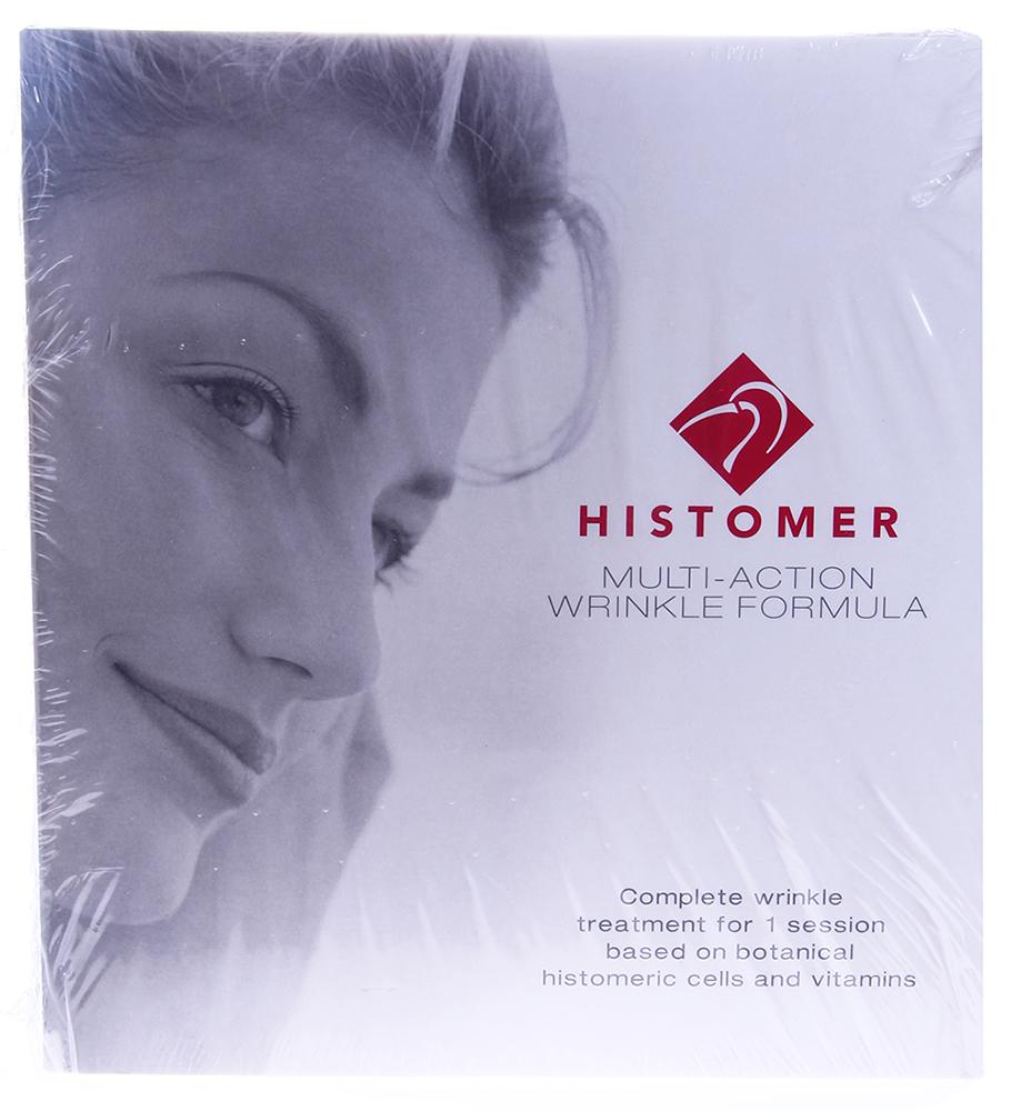 HISTOMER Набор Мультиактивная коррекция морщин на 1 процедуру / Wrinkle Kit for 1 session
