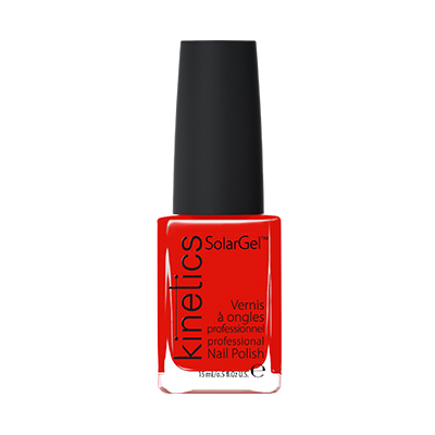 KINETICS ��� ���������������� SolarGel Polish 15 �� (331 Rio Rio)