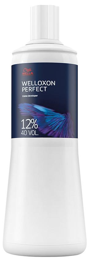 Купить WELLA PROFESSIONALS Окислитель 12% / Welloxon Perfect 1000 мл