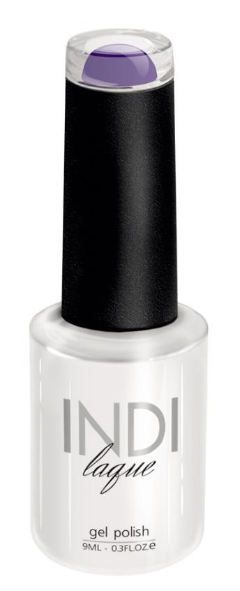 Купить RuNail 4243 гель-лак для ногтей / INDI laque 9 мл, Синие