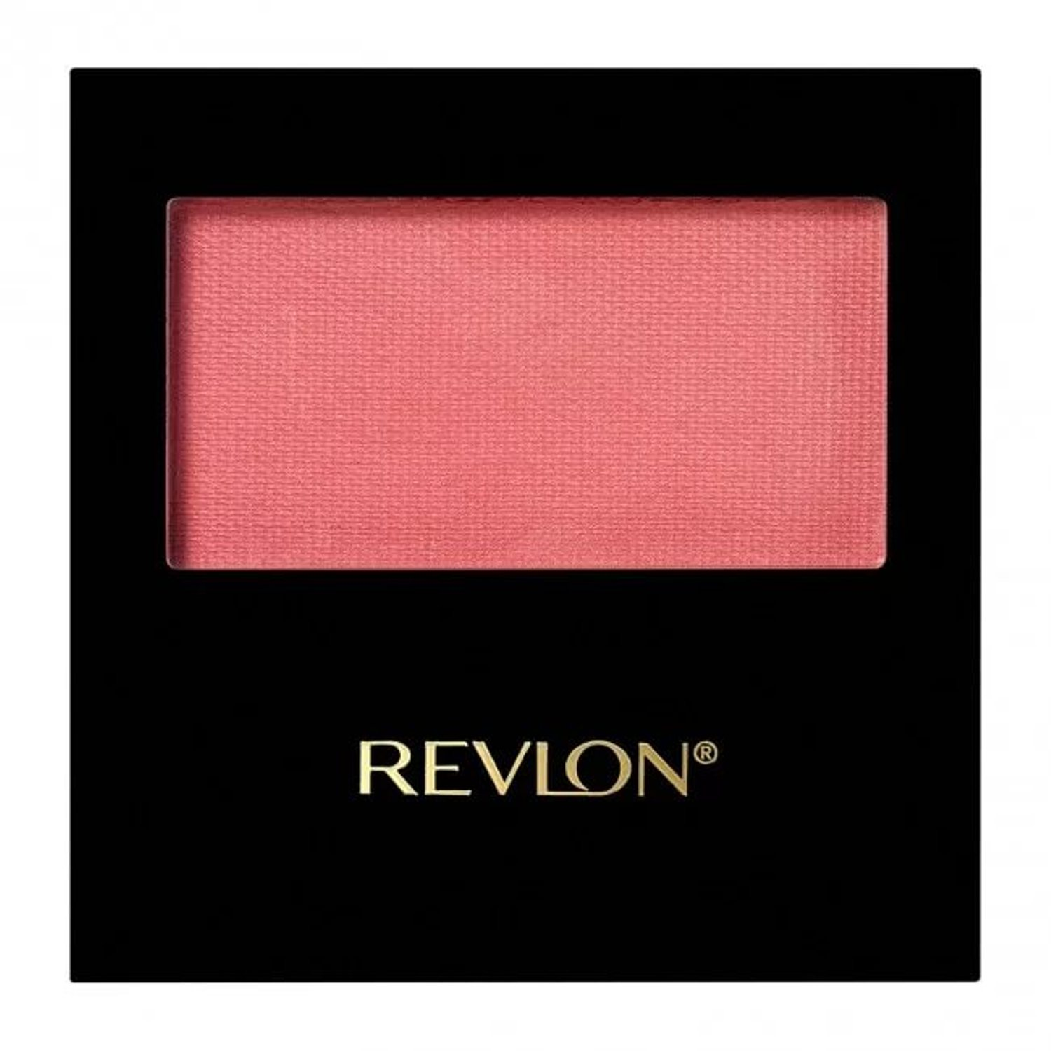 REVLON Румяна для лица 001 / Powder Blush Oh baby pink - Румяна