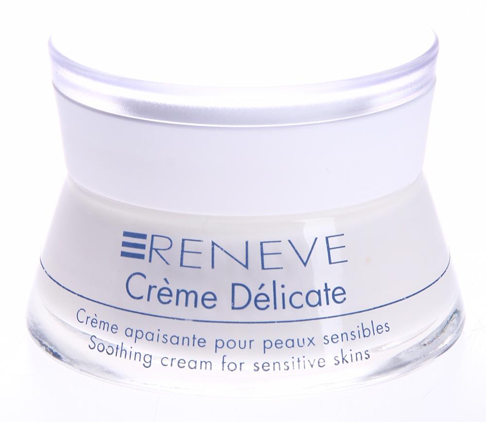 RENEVE Крем для чувствительной кожи / Creme Delicate 50мл