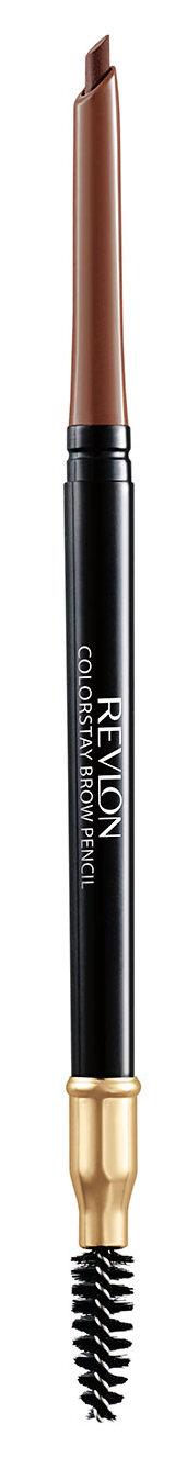 Купить REVLON Карандаш для бровей, с щеточкой 210 / colorstay brow pencil