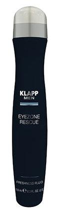 Купить KLAPP Флюид для век Свежий взгляд / MEN 10 мл