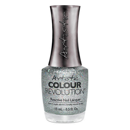 ARTISTIC Лак недельный для ногтей (031) / Revolution Nail Lacquer DAZZLED, 15 мл лаки для ногтей isadora лак для ногтей гелевый gel nail lacquer 247 6 мл