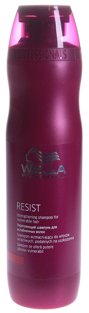 WELLA Шампунь укрепляющий для ослабленных волос / AGE 250мл