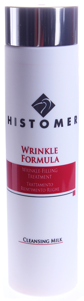 HISTOMER Молочко очищающее / Cleansing Milk WRINKLE FORMULA 200 мл