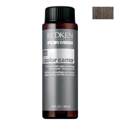 REDKEN Краска-камуфляж для волос Medium Natural / COLOR CAMO FOR MEN 60мл