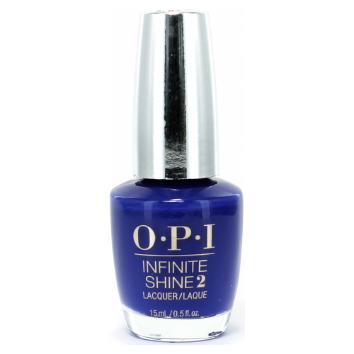 OPI Лак для ногтей / Get Ryd-of-thym Blues Infinite Shine 15 мл opi infinite shine nail lacquer no stopping me now 15 мл
