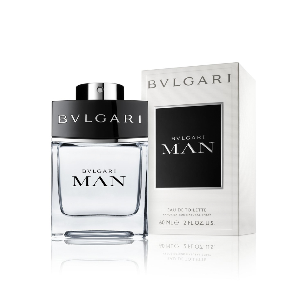 Купить BVLGARI Вода туалетная мужская Bvlgari Man спрей 60 мл