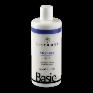 HISTOMER Молочко очищающее / BASIC 400 мл - Молочко