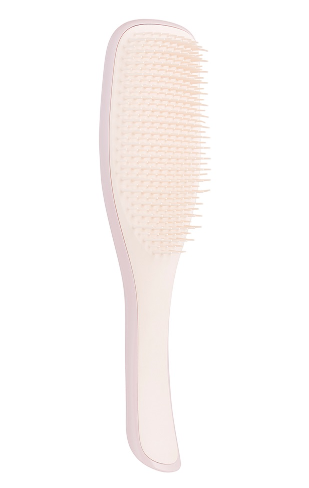 Купить TANGLE TEEZER Расческа для волос / The Wet Detangler Fine & Fragile Pink Whisper