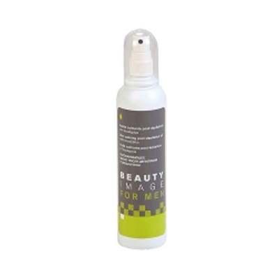 BEAUTY IMAGE Масло успокаивающее с эвкалиптом, после депиляции 250млМасла<br>Масло успокаивающее после депиляции с эвкалиптом было создано в Испании в лабораториях компании Beauty Image специально для мужчин. Данное средство устраняет липкость и удаляет остатки воска, смягчает и питает кожу, обеспечивает легкий обезболивающий эффект. Успокаивающее масло после депиляции от Бьюти Имидж обладает антисептическим и противовоспалительным действием, регенерирует и успокаивает поврежденные участки кожи.  Активные ингредиенты: Экстракт эвкалипта, экстракт коры дуба, витамин А, витамин Е, жидкий парафин.  Способ применения: После процедуры депиляции нанесите необходимое количество успокаивающего масла после депиляции от Бьюти Имидж на кожу. Легкими массирующими движениями вотрите его в кожу.<br>