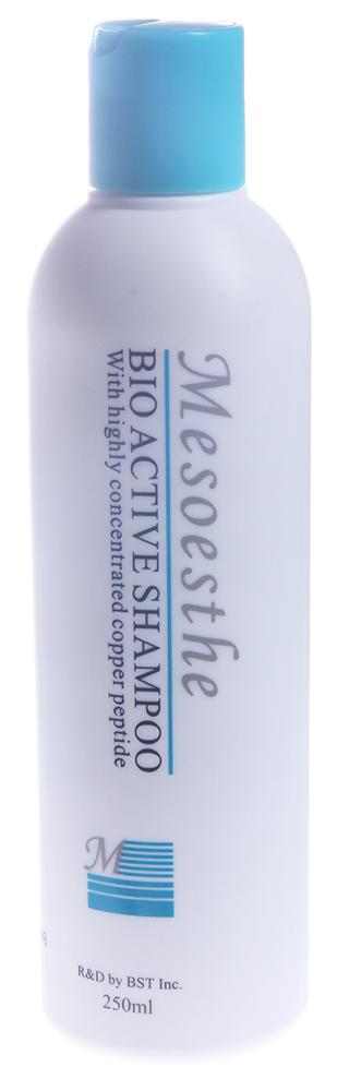 """MEDIBLO�K ������� ��� ����� """"��� �����"""" / Bia Active Shampoo 250��"""