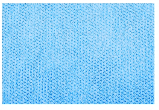 Купить IGRObeauty Коврик-салфетка для солярия 40*50 см, цвет голубой 100 шт