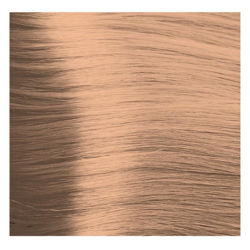 KAPOUS Крем-краска для волос (перламутровый песок) / Hyaluronic acid 100мл краска для волос kapous professional hyaluronic acid hair color серебро