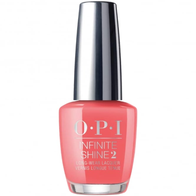 OPI Лак для ногтей Time for a Napa / Infinite Shine 15мл opi лак для ногтей a great opera tunity venice collection 15мл