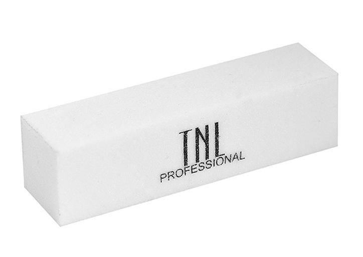 Tnl professional баф улучшенный, белый (в индивидуальной упаковке)