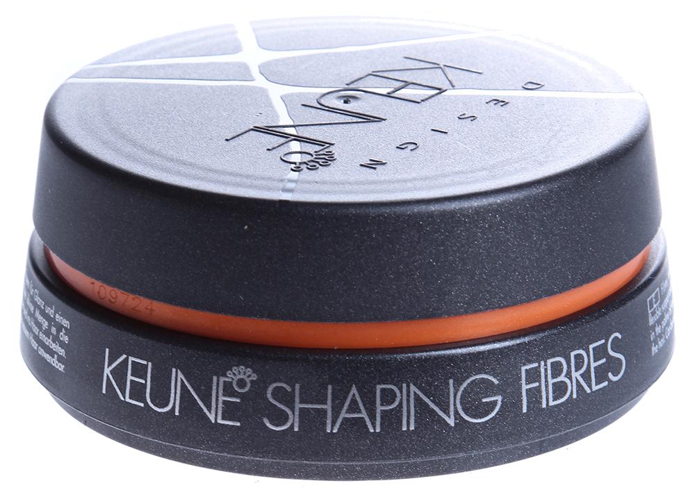 KEUNE Воск фруктовый / SHAPING FIBERS 30млВоски<br>Гибкая фиксация волос имеет в своем составе волокна, что позволяет достичь при его использовании прекрасных результатов. Особенно подходит для осветленных прядей волос, делая их сияющими и гибкими при стайлинге и после него. Апельсиновый фруктовый комплекс оптимально защищает волосы от повреждений при расчесывании и укладке. Активный состав: Апельсиновый фруктовый коплекс. Применение: Взять небольшое количество воска на ладони рук. Фруктовый воск может быть нанесен на сухие или влажные волосы для достижения эффекта мокрых волос.<br><br>Объем: 30<br>Типы волос: Сухие