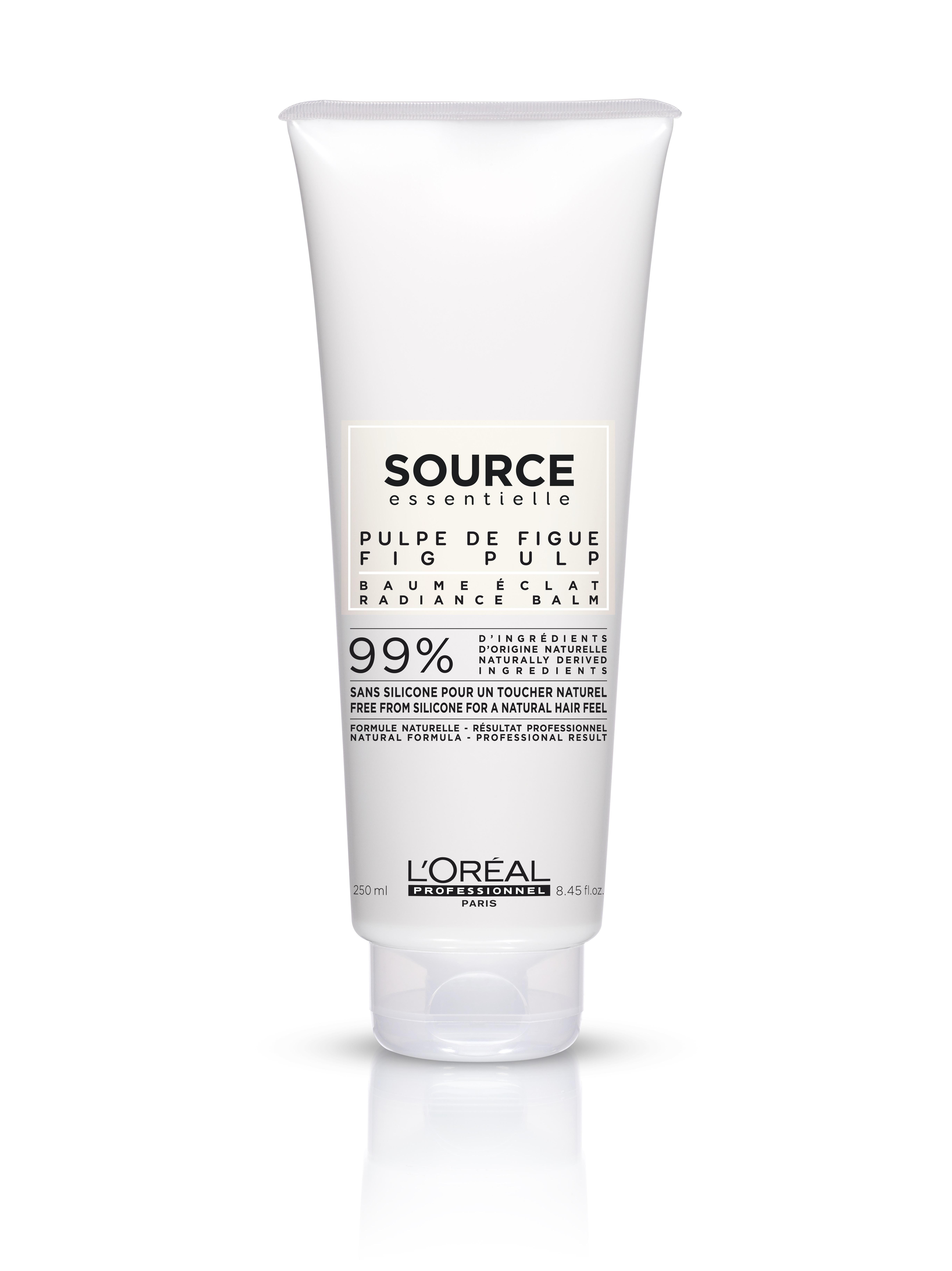 Купить LOREAL PROFESSIONNEL Маска увлажняющая для окрашенных волос / La Source RADIANCE CATAPLASM BALM 250 мл