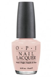 OPI Лак для ногтей Hopelessly in Love / CLASSICS 15мл opi лак для ногтей it s in the cloud softshades pastel 15мл