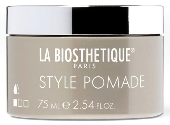LA BIOSTHETIQUE Помада-блеск для укладки и выделения прядей / Pomade STYLE 75 мл