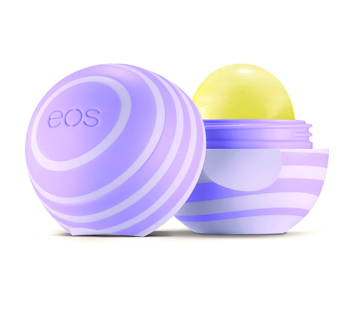 "EOS Бальзам для губ ""Ежевика"" / Eos Blackberry Nectar 7гр"