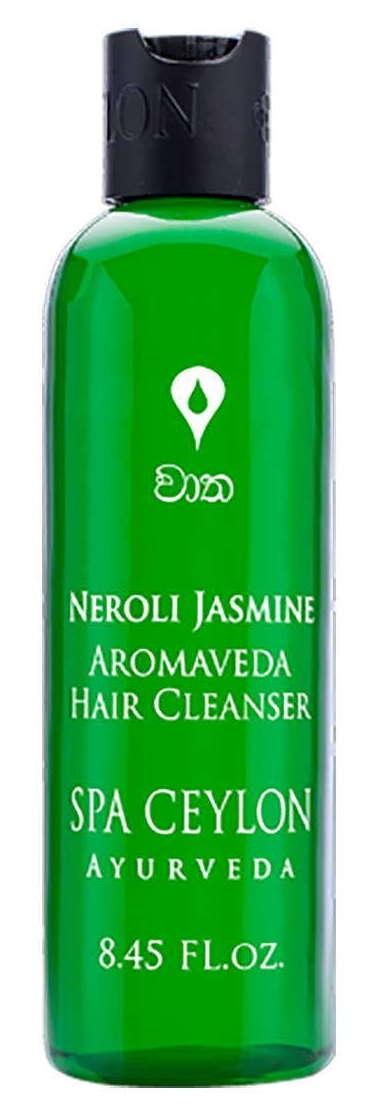Купить SPA CEYLON Шампунь для нормальных и сухих волос Нероли и жасмин 250 мл