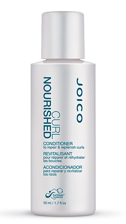 JOICO ����������� ����������� ��� �������� ����� / CURL NOURISHED CONDITIONER 50��~