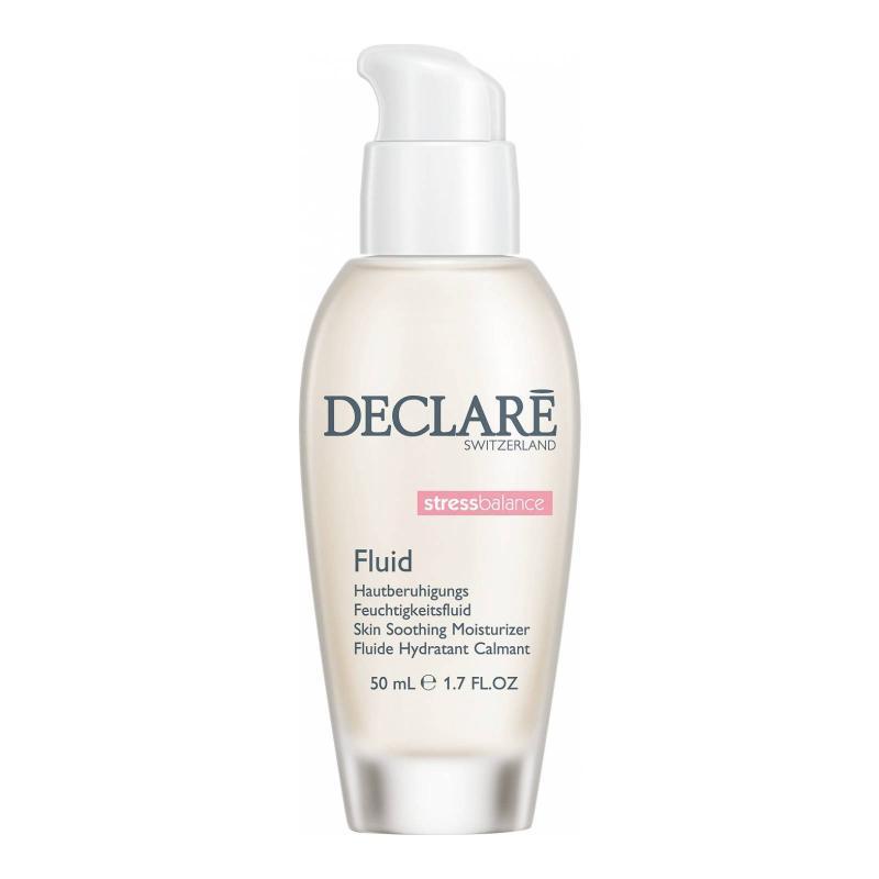 DECLARE Эмульсия успокаивающая восстанавливающая / Skin Soothing Moisturiser 50мл