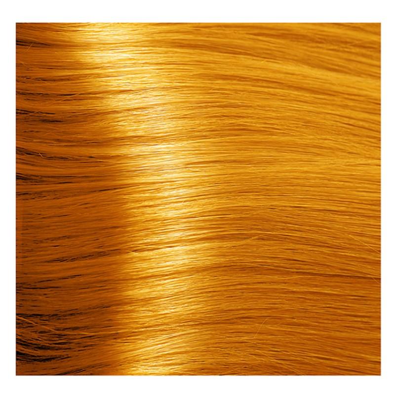 KAPOUS 03 крем-краска для волос, усилитель золотой / Hyaluronic acid 100 мл