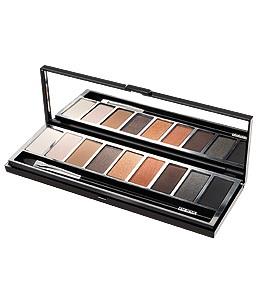 PUPA Набор теней косметический 01 PUPART Eyeshadow Palette бежевый, 8грТени<br>001 Палитра для макияжа глаз. Гамма компактных теней из 9-ти безукоризненно подходящих друг другу оттенков. 4 эффекта макияжа: радужный, перламутровый, глянцевый и матовый. Тени легко наносятся, а гамма оттенков идеально подходит для любого стиля макияжа, от натурального до изысканного, гламурного или smoky. Необыкновенно мягкая,  тающая  текстура прекрасно растушевывается, обеспечивая беупречный результат. Прилагается кисточка для макияжа глаз с длинной ручкой, удобная для равномерного нанесения теней. Предлагается в 8х цветовых вариантах. Без парабенов.<br><br>Объем: 8 гр