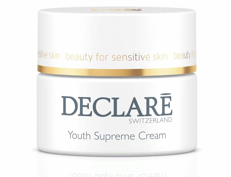 """DECLARE Крем """"Совершенство молодости"""" / Youth Supreme Cream 50мл"""