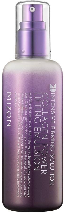 MIZON Эмульсия коллагеновая с лифтинг-эффектом для лица / Collagen Power Lifting Emulsion 120 мл